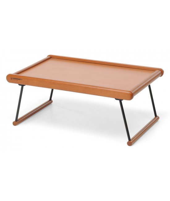 Столик для завтрака в постель Morfeo Foppapedretti орех-1