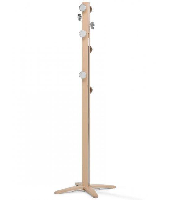 Напольная вешалка для одежды Espansiva натурале-1