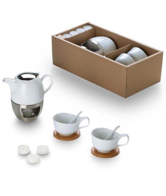 Подарочный чайный набор Altea