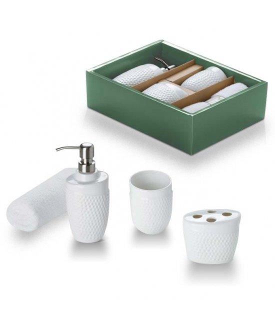 Подарочный набор для ванной Bubbly