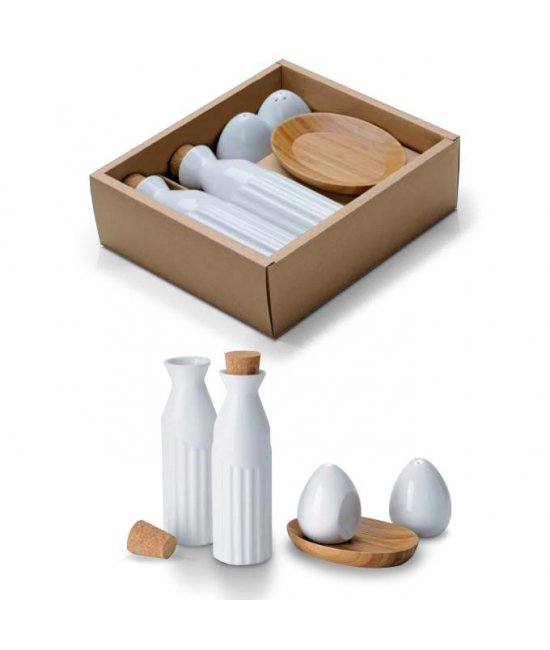 Подарочный набор для кухни Saveur Foppapedretti-1