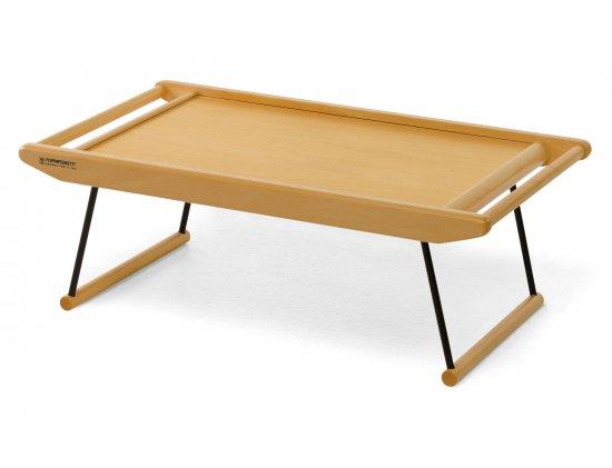 Столик для завтрака в постель Breakfast Foppapedretti натурале-1