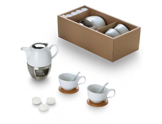 Подарочный чайный набор Altea Foppapedretti-1