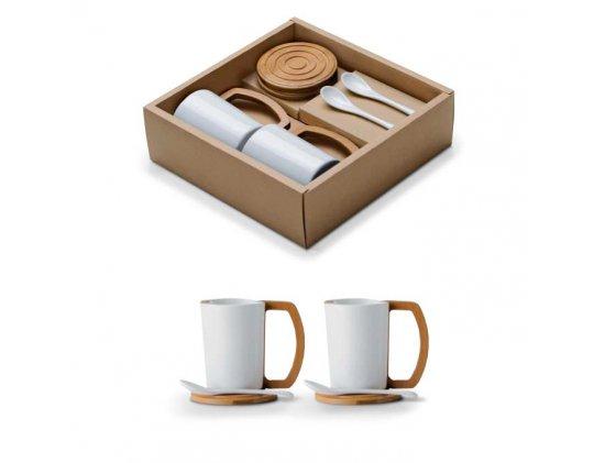 Подарочный чайный набор Hello Foppapedretti-1