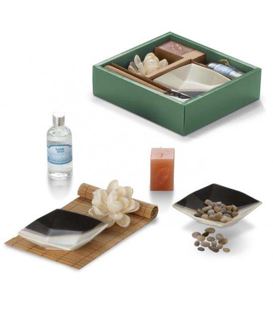 Подарочный набор для ванной Romantic Foppapedretti-1