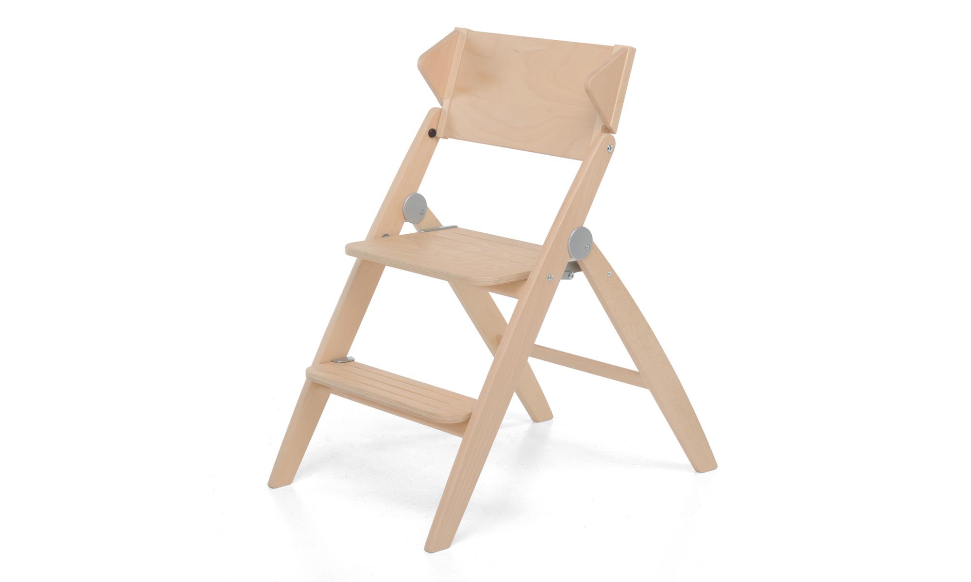 Итальянская деревянная стремянка (лестница) Стэп Бай Стэп от Foppapedretti
