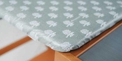 Гладильная поверхность доски
